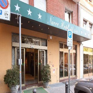 Nuovo Hotel del Porto, Via Del Porto,6