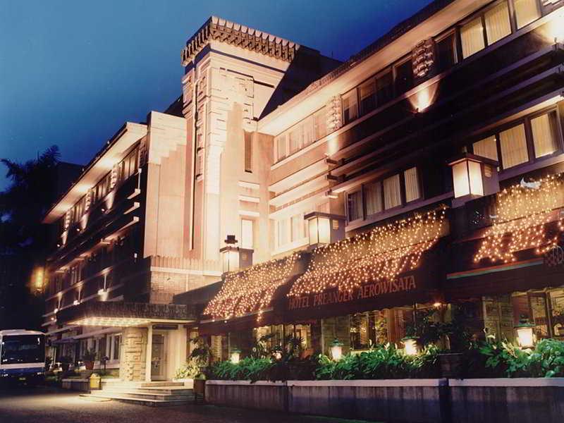 Prama Grand Preanger…, Jl. Asia Afrika 81 Bandung…