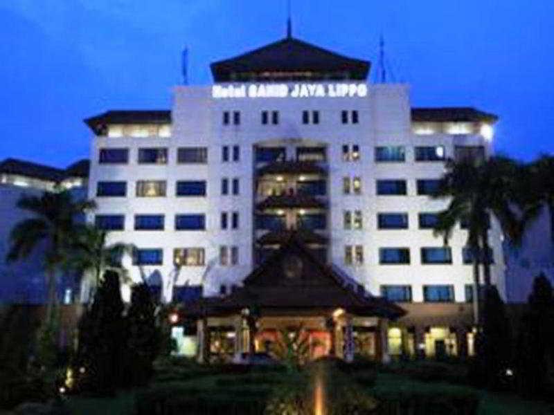Sahid Jaya Lippo Cikarang, Jl. Mh Thamrin Kav 103,103