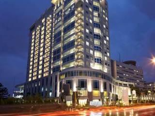éL Royale Hotel Bandung…, Jl. Merdeka,2
