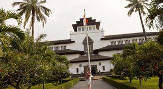 Santika Bandung, Jl. Sumatera 52-54. Po Box…