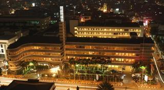 Bidakara Grand Savoy…, Jl. Asia Afrika 112,112