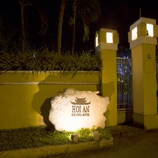 Hoi An Historic Hotel, 10 Tran Hung Dao Str.,10