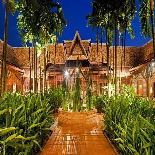 Angkor Village Resort…, Phum Traeng, Siem Reap,