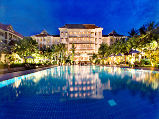 Royal Angkor Resort., Phum Kasekam,siem Reap,6