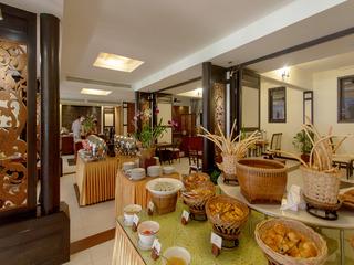 Royal Angkor Resort.
