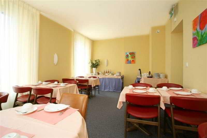 Lido - Restaurant