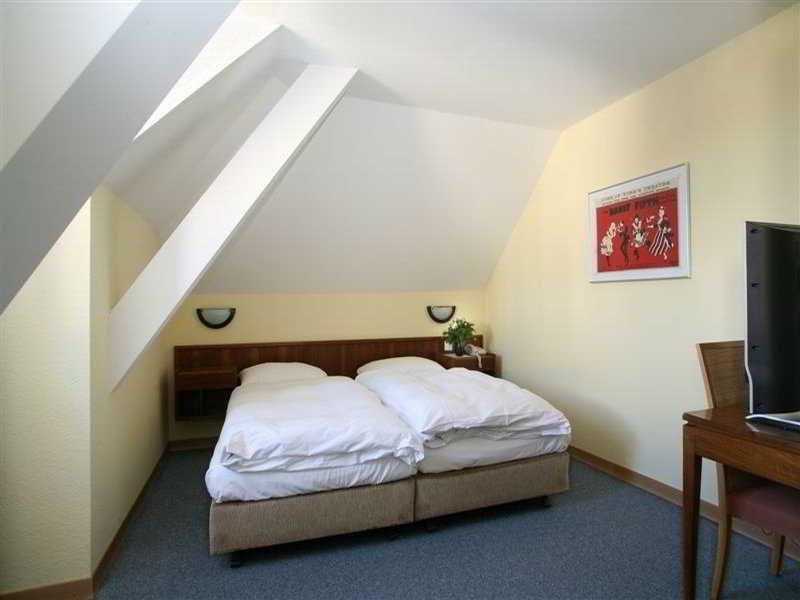 Lido - Zimmer