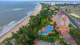 Phan Thiet Ocean Dunes…, 1 Ton Duc Thang Street, Phan…