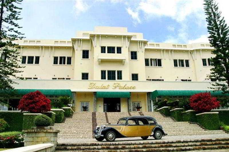Dalat Palace Luxury…, 12 Tran Phu St.,dalat,