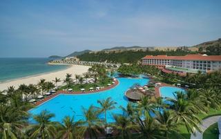 Vinpearl Resort Nha…, Phu Quy Ecological Tourism,…