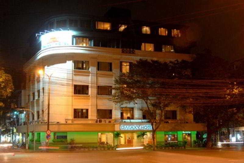 Galaxy Hotel, Phan Dinh Phung St., Hoan…