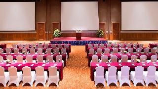 Sheraton Hanoi Hotel, K5 Nghi Tam, Quang An Ward,…