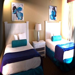 Calypso Cay Resort Vacation Villas