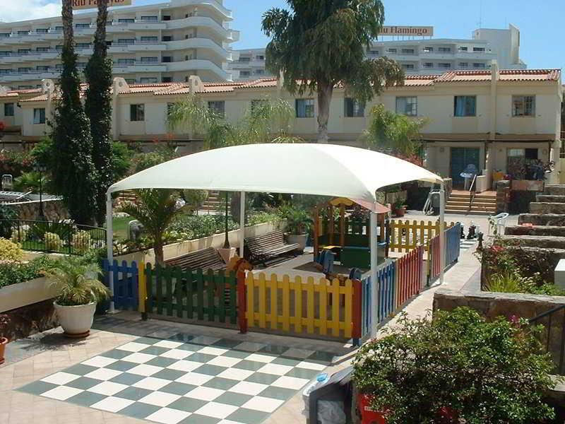 Bungalows Jardin del Sol - Generell