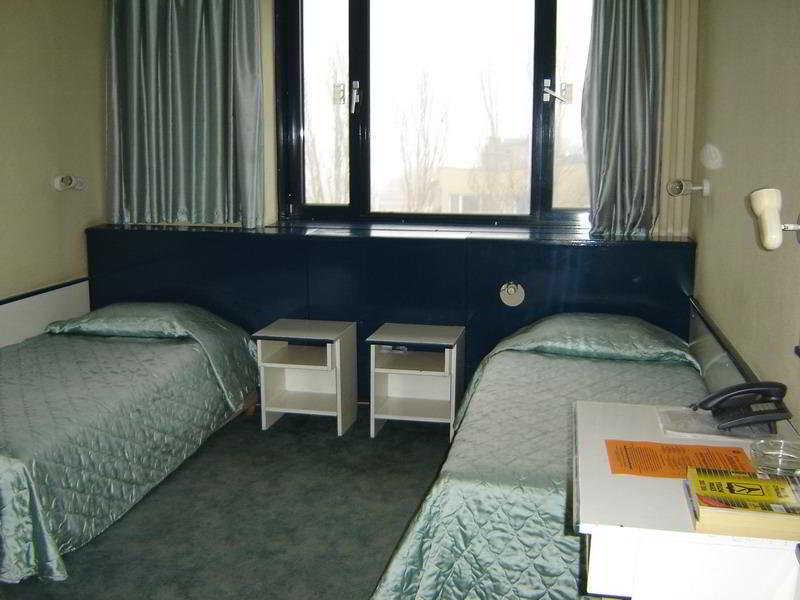 Pliska - Zimmer
