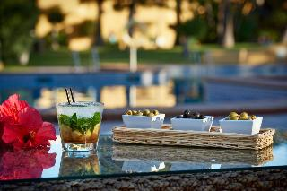 Atlantic Garden Beach Mate - Restaurant