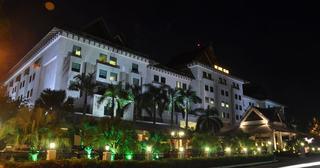 Century Helang Hotel, Jalan Lima, Padang Matsirat,0