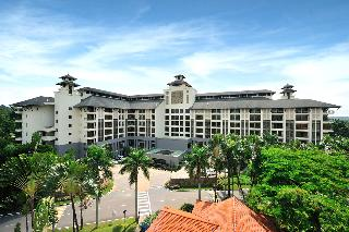 Pulai Springs Resort,…, 20km, Jalan Pontian Lama,
