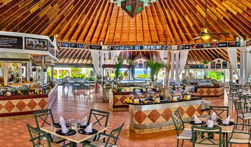Lifestyle Tropical Beach & Spa All Inclusive