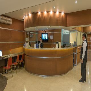 Duomi Plaza Hotel - Generell