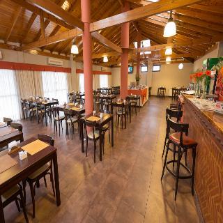 Duomi Plaza Hotel - Bar