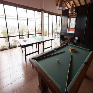 Duomi Plaza Hotel - Sport
