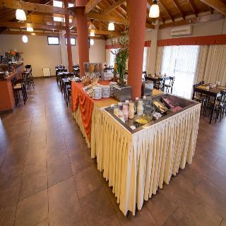 Duomi Plaza Hotel - Restaurant