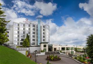 Clayton Hotel Silver…, Tivoli  Corcaigh,n/a