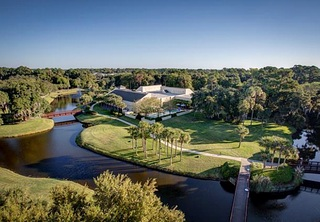 Sawgrass Marriott Golf…, 1000 Pga Tour Blvd,