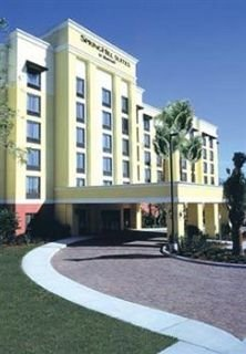 Springhill Suites By Marriott - Tampa