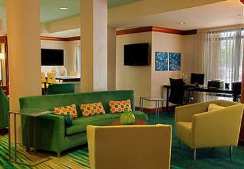 SpringHill Suites Tampa…, 4835 West Cypress Street,