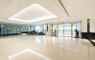 Grand Inn Come Hotel…, Bangkok, Suvarnabhumi Airport