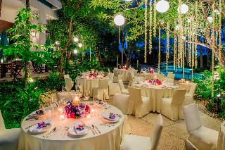 Chatrium Residence Bangkok-Sathon, Bangkok