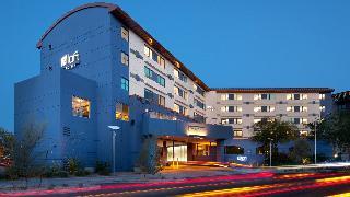 Aloft Scottsdale, 4415 N. Civic Center Plaza,4415