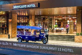 Mercure Bangkok Sukhumvit…, Bangkok