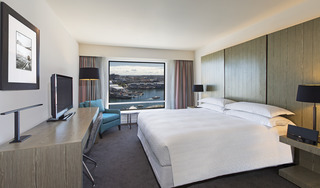 Four Points By Sheraton Darling Harbour