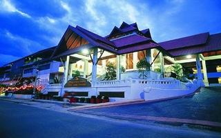 BP Chiang Mai City Hotel, Rachamanka Road, A. Muang,154