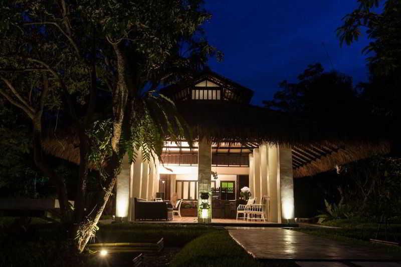 Narittaya Resort and…, Moo 11, T. Namphrae, A. Hang…