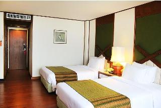Chiang Mai Orchid Hotel, Huay Kaew Road, A. Muang,23