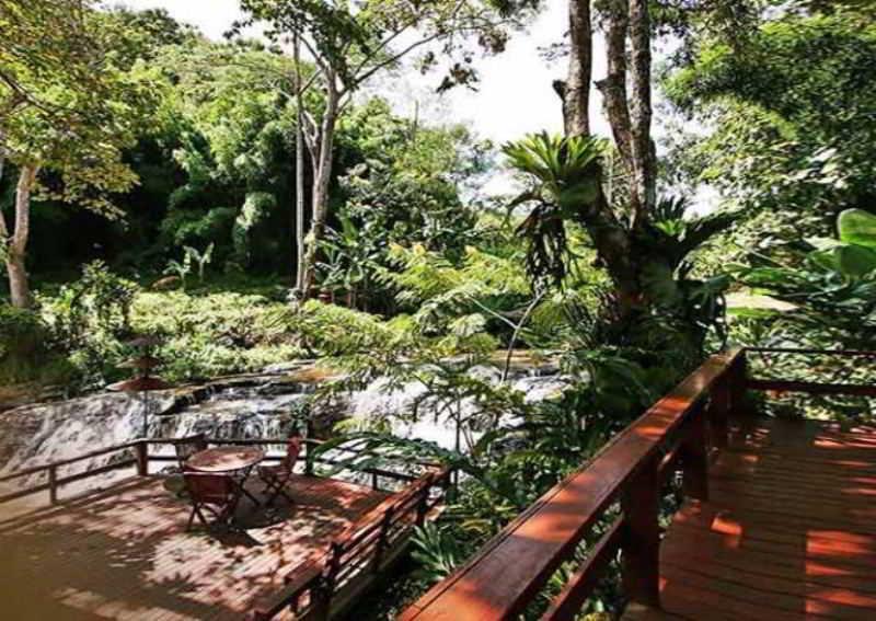 Sukantara Cascade Resort