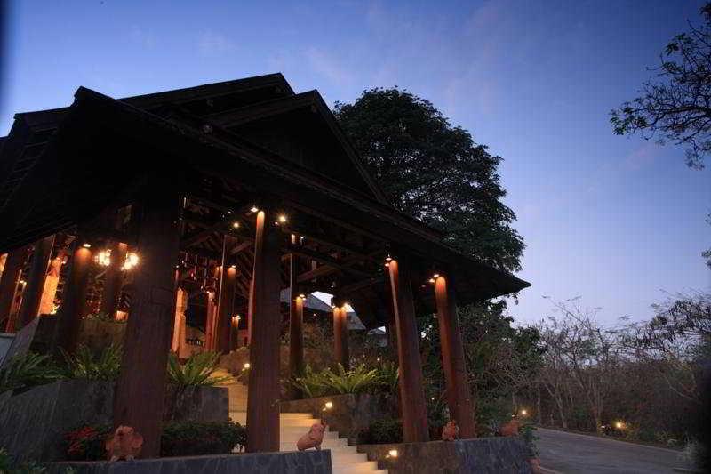 Suanthip Vana Resort, 49 Chiang Mai-chiang Rai…