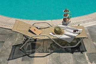 Sun Beach Hotel (Thessaloniki), Aghia Triada,