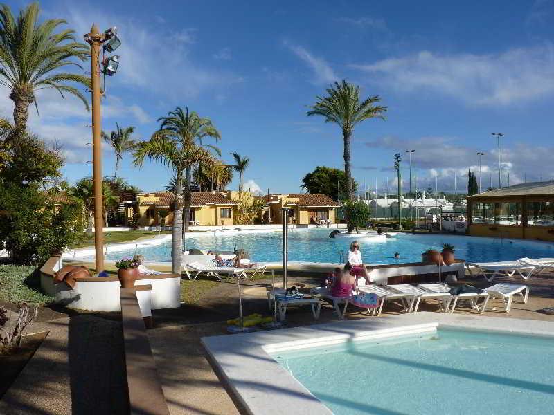 Sterne Hotel Gran Canaria Maspalomas