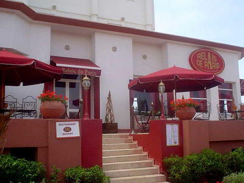 Villa Blanca Urban Hotel, Boulevard De La Corniche,6