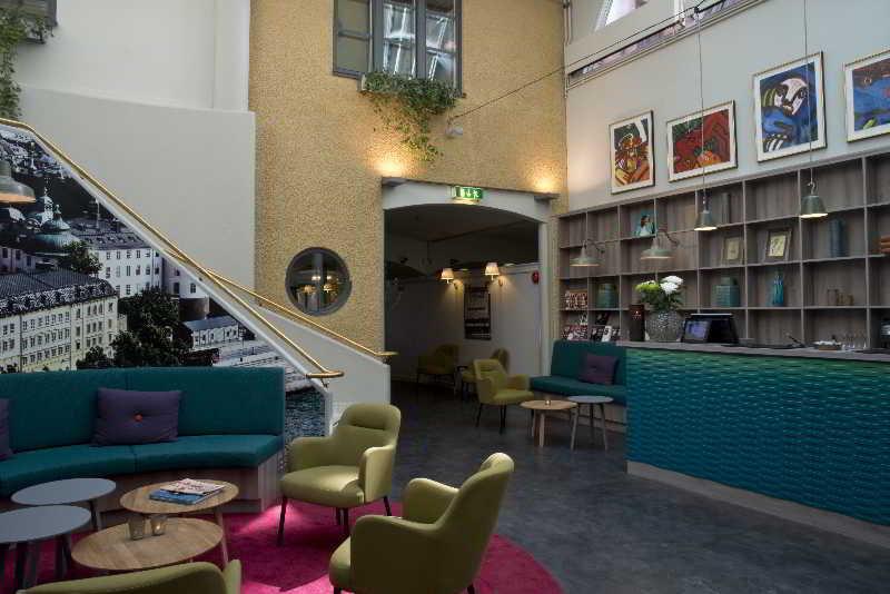 Central Hotel, Vasagatan,38