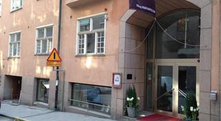 Riddargatan, Riddargatan,14