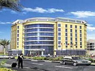 Radisson Blu Hotel, Dubai Media City - Generell