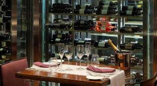 Radisson Blu Hotel, Dubai Media City - Bar
