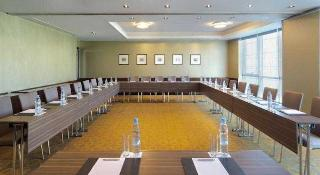 Radisson Blu Hotel, Dubai Media City - Konferenz